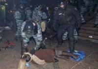 Экс-глава столичной милиции уверяет, что бойцов «Беркута», которые жестоко избивали людей, можно легко вычислить