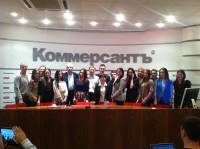 Свободная школа журналистики предлагает стажировку в редакциях Москвы и Дубаи