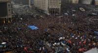 Майдан-2013: комедия ошибок и усиленная поддержка Европы