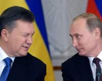 Обманул ли Янукович Путина