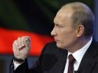 Путин опять ударился в околорелигиозный агитпроп
