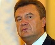 Янукович объяснил, что в его бездарной экономической политике виноваты МВФ, цена на газ и товарооборот