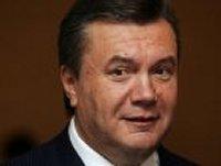 Янукович популярно объяснил, как ему удалось уговорить Путина дать кредит без залога имущества и сделать скидку на газ