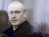 В ближайшее время Путин пообещал помиловать Ходорковского