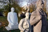 В Москве поставят памятники всем руководителям СССР. Кроме Сталина