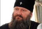 Любитель иномарок и проклятий митрополит Павел осудил Евромайдан за плов и шашлыки