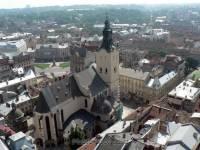 Суд запретил Львовскому облсовету ликвидировать «оккупационную» облгосадминистрацию