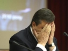 Янукович привселюдно пожалел несчастных милиционеров, которых на Евромайдане избили озверевшие студенты