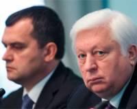 Захарченко избежал отставки, Пшонка ее вообще не боится, а Ходорковский вышел на свободу. Картина дня (20 декабря 2013)
