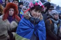 Собрался на выходных на Майдан? Не иди с пустыми руками. Список вещей, необходимых протестующим