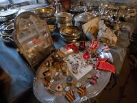 В России найден клад семейства Нарышкиных общей стоимостью 190 млн рублей