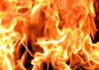 Пожар на рынке под Киевом унес уже четыре жизни