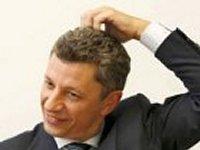 Бойко признал, что по сравнению с контрактом, подписанным Тимошенко, ничего не изменилось