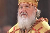 Патриарх Кирилл: В российском обществе есть группа людей, которая пренебрежительно относится к народу