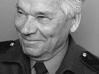 На 95-м году умер создатель «калаша»