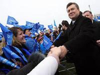 Если б не было Майдана, регионалам стоило бы его придумать. Картина дня (23 декабря 2013)