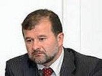 Балога уверен, что «список Царева» свидетельствует о начале конца Партии регионов