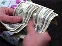 Четверть полученных сегодня от России денег вернутся назад в счет погашения прежних долгов