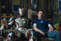 Самым кассовым фильмом года стал «Железный человек 3»