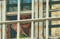 Тимошенко немного завистливо поздравила Ходорковского с освобождением