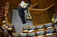 Уже осенью, чтобы уволить Януковича будет достаточно 300 голосов. Но это, если в Конституцию внесут обещанные правки