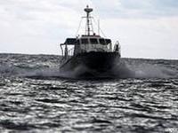Российские пограничники в Азовском море опять со стрельбой гоняли украинских рыбаков