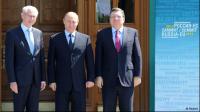 Знающие люди поговаривают, что Россия начала спецоперацию против политиков, подталкивавших Украину к ЕС