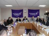 «Украинский выбор»: На местах ищут конструктивный выход из кризиса