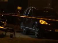В Броварах найден Porsche нападавших на Татьяну Чорновол