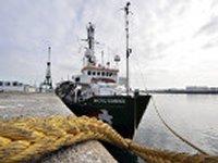 В России освобожден последний член экипажа «Арктик Санрайз»