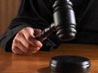 Суд отказал Павличенко в отводе прокурора и отправился на перерыв до 23 января