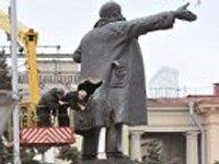 В Грузии появится комиссия по искоренению коммунистической символики