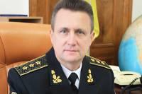 Бывший замначальника Генштаба пошел судом на СБУ