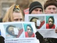 США, узнав о жестоком избиении Чорновол, сделали вид, что очень переживают