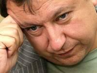 Княжицкий сходил на допрос по делу об избиении Чорновол, но так и не понял, зачем