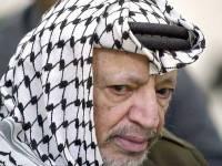 Российские эксперты подтвердили: Арафат умер своей смертью