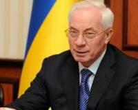 Азаров на всю Украину раструбил, что российские чиновники были категорически против выделения нам кредита