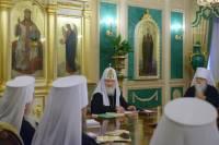 РПЦ напомнила украинцам, что революции ни к чему хорошему не приводят