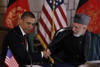 Афганистан: Карзай идет по пути Наджибуллы, а США — по пути СССР?