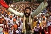 Американское обострение индийского национализма