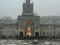 Опубликовано видео взрыва на вокзале в Волгограде
