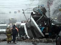 Стало известно предполагаемое имя террориста, взорвавшего вокзал в Волгограде