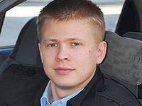 Руководитель «Дорожного контроля» вынужден был уехать из Украины в Польшу