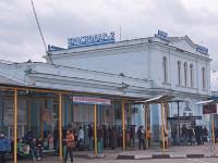 В Краснодаре эвакуировали автовокзал