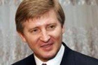 Ахметов вышел к пикетчикам без охраны доказать, что он остался в Украине