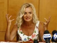 Соратница Тягнибока обозвала Руслану «какой-то певицей» устраивающей танцульки