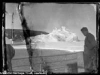 В Антарктиде нашли негативы, сделанные... сто лет назад