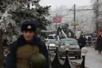 В Волгограде сняли режим чрезвычайной ситуации