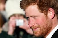 Знающие люди поговаривают, что Елизавета II потребовала от принца Гарри немедленно сбрить бороду