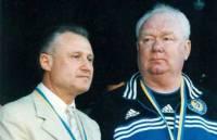 Григорий Суркис: Лобановскому уготована вечная жизнь в футболе